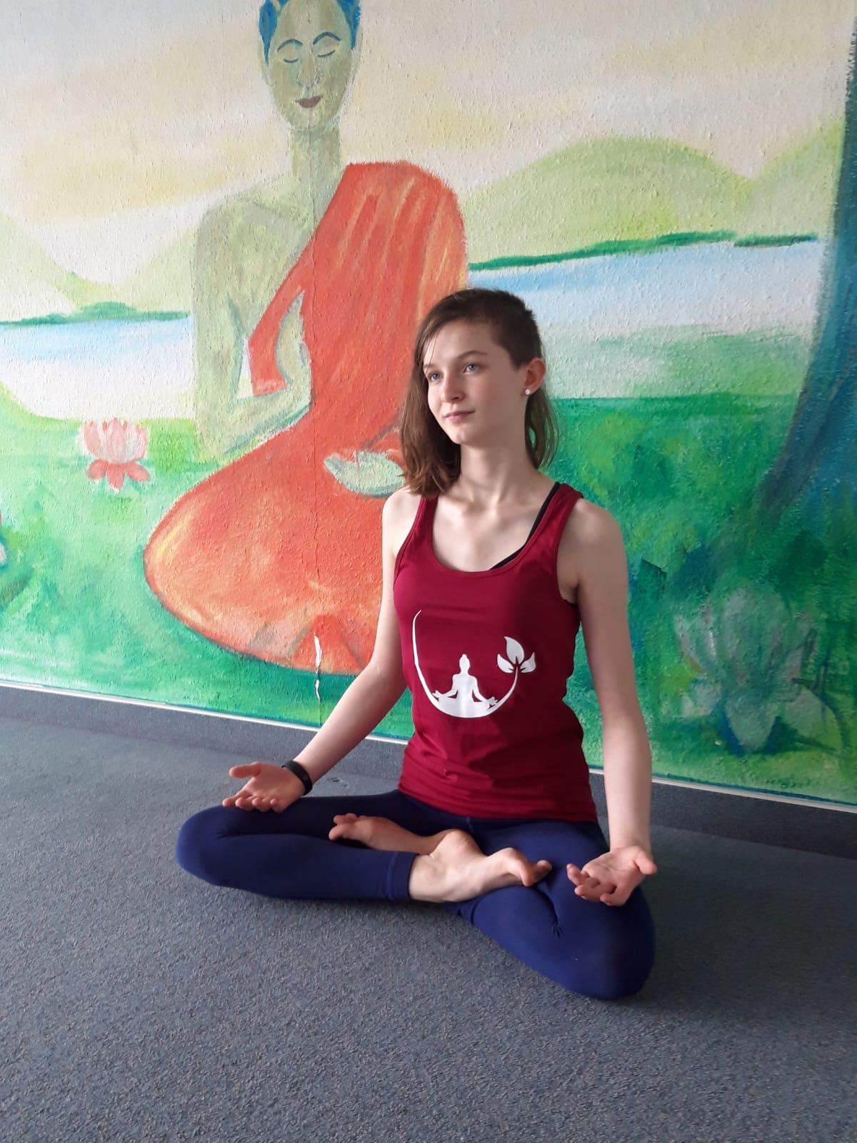 Yoga mit Lara 1